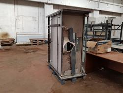 Laboratory chemical hood - Lot 1 (Auction 3483)