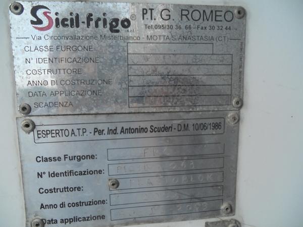 Immagine n. 19 - 4#3484 Semirimorchio Acerbi
