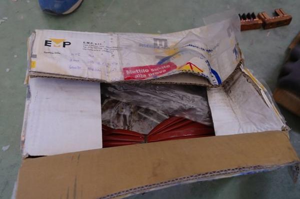 Immagine n. 30 - 1#3485 Stampi materie plastiche