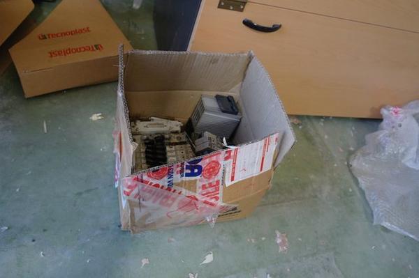 Immagine n. 35 - 1#3485 Stampi materie plastiche