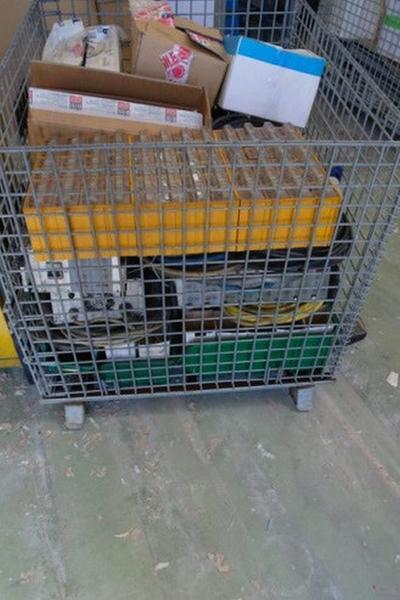 Immagine n. 37 - 1#3485 Stampi materie plastiche