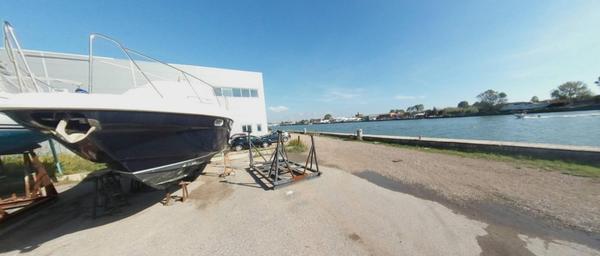 1#3498 Cessione azienda Spruce Yachts Srl