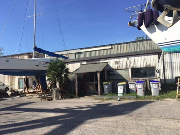 ... Immagine 2 - Cessione azienda Spruce Yachts Srl - Lotto 1 (Asta 3498)  ... 59b7ceb468d
