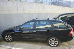 Mercedes C220 vehicle - Lot 3 (Auction 3502)
