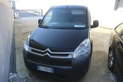 Citroen Berlingo vehicle - Lot 7 (Auction 3502)