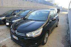 Citroen C4 truck - Lot 9 (Auction 3502)