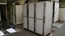 Frigor and freezer cabinets - Lot 3 (Auction 3503)