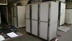 Armadi frigor e freezer - Lotto 3 (Asta 3503)