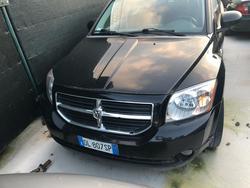 DaimlerChrysler Dodge Caliber car - Lot 1 (Auction 3506)