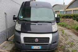 Fiat Ducato van - Lot 1 (Auction 3508)