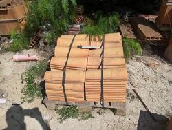 Roof tiles - Lot 4 (Auction 3509)