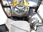 Immagine 4 - Mini terna JCB 2 DX - Lotto 1 (Asta 3513)