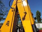 Immagine 8 - Mini terna JCB 2 DX - Lotto 1 (Asta 3513)