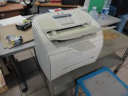 Canon printer and Kyocera copier - Lot 5 (Auction 3514)