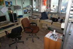 Office furniture and electronic equipment - Lote 1 (Subasta 3515)