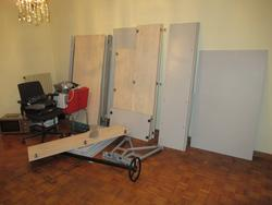 Office furniture and equipment - Lot 1 (Auction 3516)