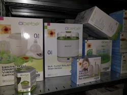 Obebe electronic vaporizer and Device Medisana manicure - Lot 2 (Auction 3517)