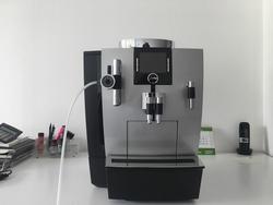 Macchine caffè Ena Micro e Impressa F90 - Lotto 3 (Asta 3517)