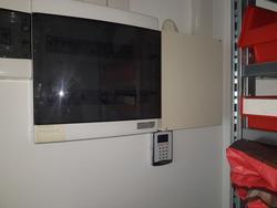 Combivox Flexa alarm system - Lot 8 (Auction 3517)