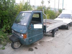 Ape Piaggio - Lotto 13 (Asta 3519)