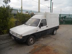 Cars and trucks Fiat Citroen Toyota Ford - Lot 6 (Auction 3519)
