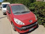 Autovettura Peugeot 1007 - Lotto 2 (Asta 3521)