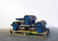 Frese gruppi di lavoro MC Components e lavasciuga Nilfisk - Asta 3525