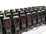 Denso BHT 420BW CE barcode readers - Lot 5 (Auction 3525)