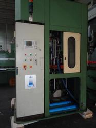 Saspol TC 50 D Hydraulic Press - Lot 12 (Auction 3528)