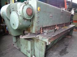CBC 4050x7 Mechanical Shears - Lot 16 (Auction 3528)