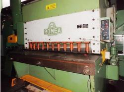 Romea 2000 x 20 Shear - Lot 2 (Auction 3528)