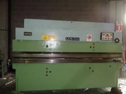 Omag 3000x25 Hydraulic Press Brake - Lot 20 (Auction 3528)