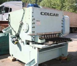 Colgar CS 1520 Mechanical Guillotine Shear - Lot 4 (Auction 3528)