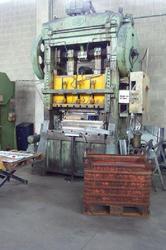 Fiat 125 ton Mechanical Press - Lot 5 (Auction 3528)