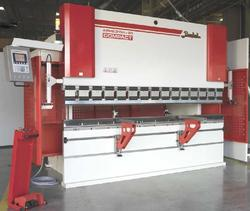 New Baykal Aphs 3100x120 Synchronized Bending Press - Lot 9 (Auction 3528)