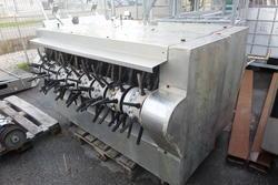 GLS Italia grill chicken plucking machine - Lote  (Subasta 3529)