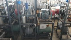 Prestcold and Copeland refrigeration compressors - Lot 14 (Auction 3529)