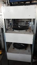 Alfalaval evaporators - Lot 15 (Auction 3529)