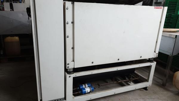 22#3529 Gruppo frigo Arneg R 404 A