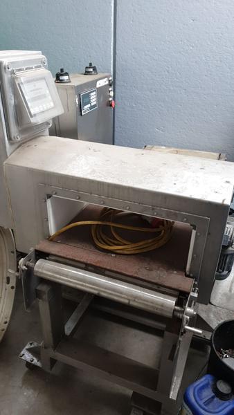 Immagine n. 1 - 23#3529 Metal detector Safeline