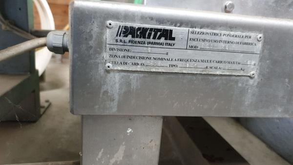 Immagine n. 2 - 23#3529 Metal detector Safeline
