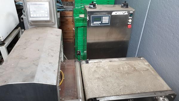 Immagine n. 5 - 23#3529 Metal detector Safeline