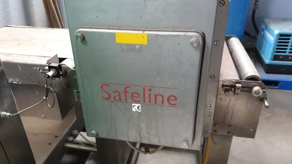 Immagine n. 6 - 23#3529 Metal detector Safeline