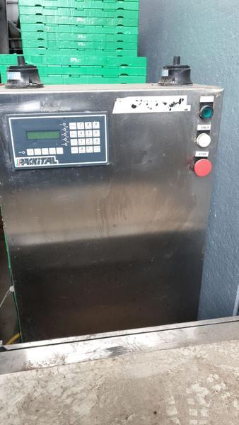 Immagine n. 7 - 23#3529 Metal detector Safeline