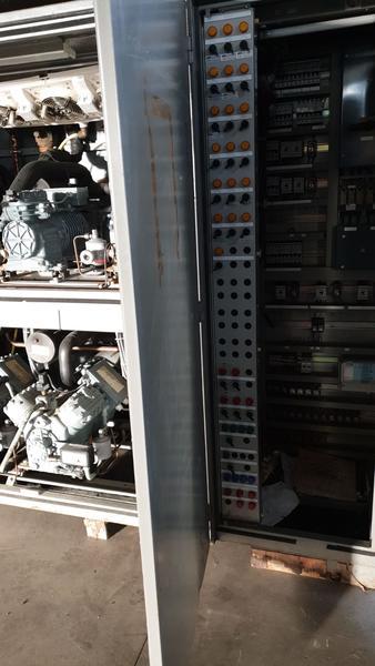 Immagine n. 3 - 26#3529 Gruppo compressori frigo