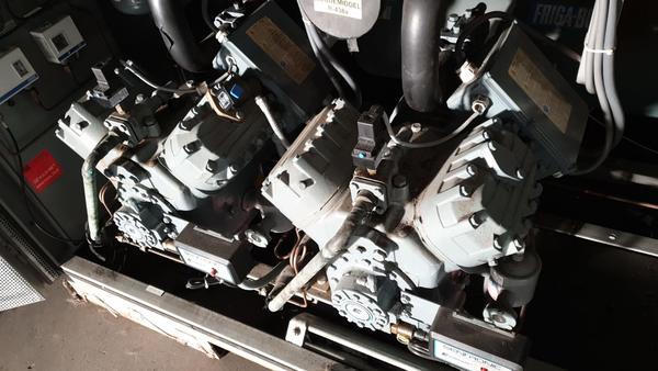 Immagine n. 5 - 26#3529 Gruppo compressori frigo