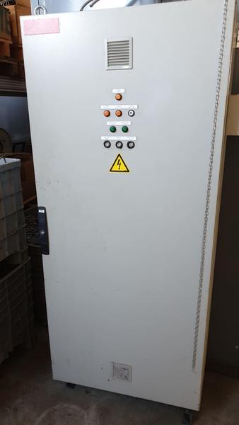 27#3529 Gruppo frigo con box insonorizzato