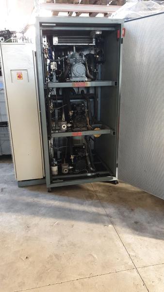 Immagine n. 5 - 27#3529 Gruppo frigo con box insonorizzato