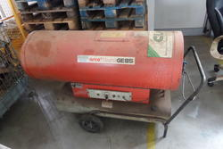 Arcotherm Ge85 heater - Lot 6 (Auction 3529)