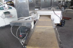 Packital safeline metal detector - Lot 8 (Auction 3529)